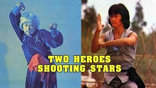 Wu Tang Collection - Two Heroes Shooting Stars