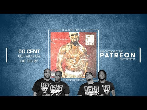 50 Cent  Get Rich or Die Tryin Classic Album Preview