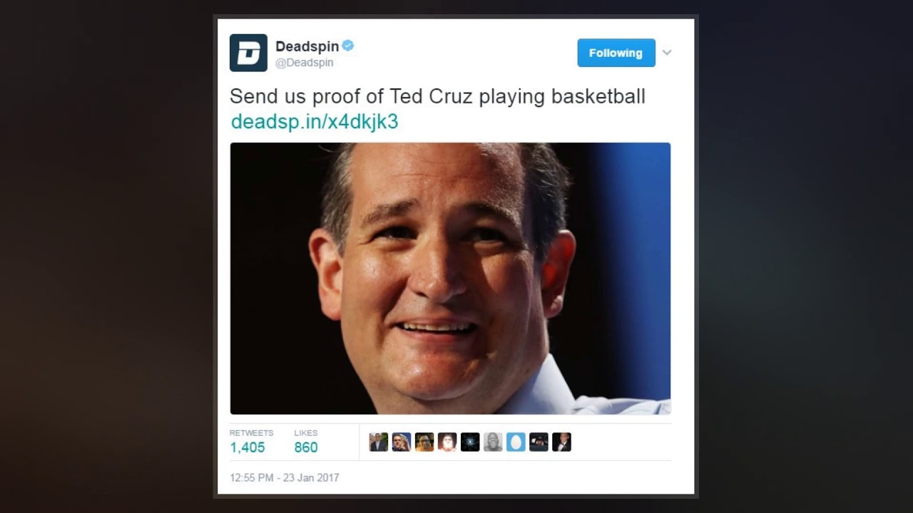 A facetious conspiracy theory, the meme suggests that ted cruz,. Ted Cruz-Zodiac Killer Meme - YouTube