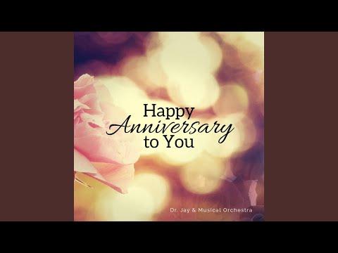 Happy Anniversary to You in Hindi
