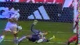 Lyon / Montpellier - 1999/2000