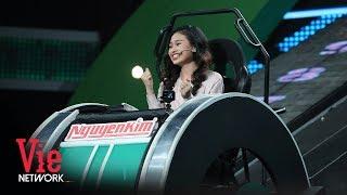 Lê Lộc Nhận Gánh Team Cho Duy Khánh Và Hoàng Yến Chibi | VieTalents Official