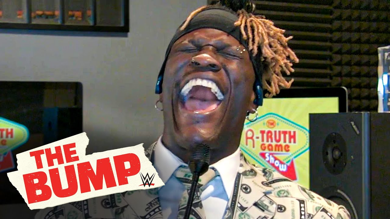 Watch WWE The R-Truth Game Show Tag Team Treatment