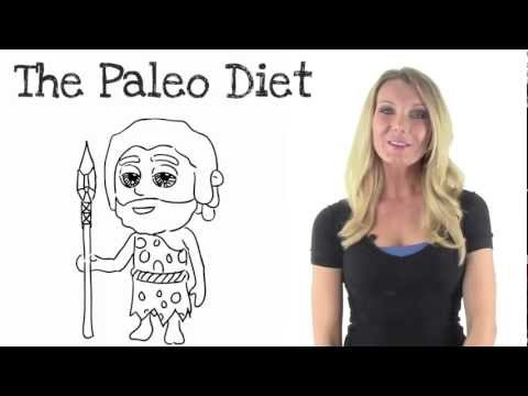 Paleo Diet Plan Explained - Is The Caveman Diet For You?