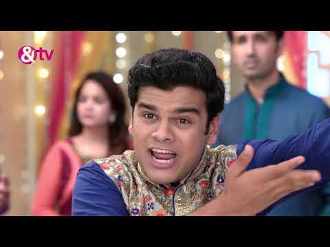 Shaadi Ke Siyaape | Hindi Serial | Full Episode - 21 | Bhavya Gandhi, Mishkat Verma | And TV