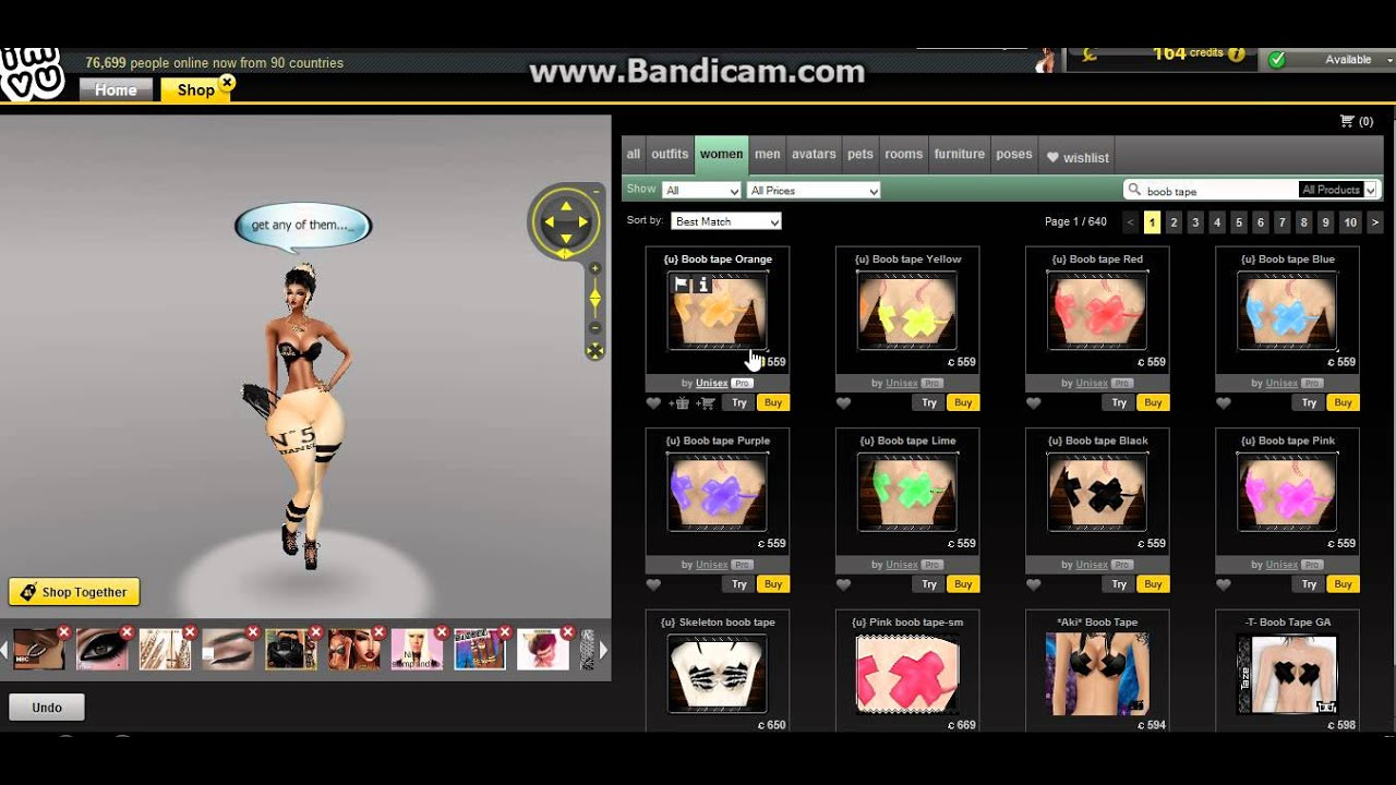 HOW TO GET A TRIGGER ON IMVU (FOR AP ONLY) JAN 2020 *WORKING* - YouTube
