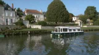 Ballade sur la Charente