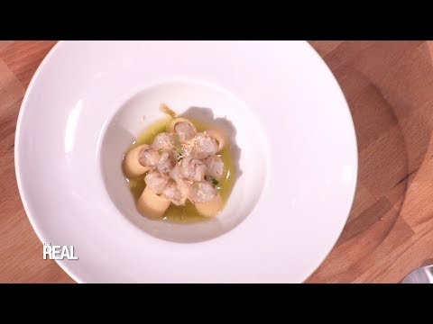 La pasta zuppa di Cristiano Tomei   The Real Italia