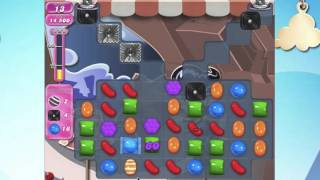 Candy Crush Saga Level 1471  No Booster