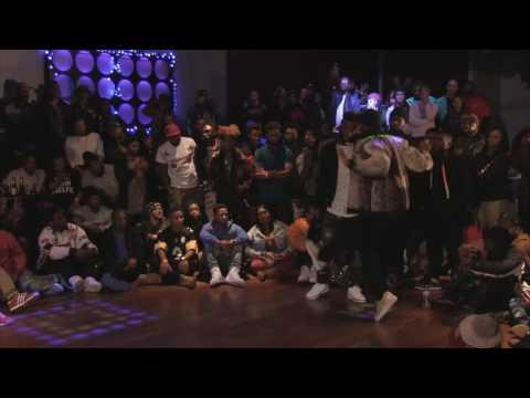 #JW21 MAIN EVENT G-Nerd Vs. N .DOT #Jookinwarz (king of memphis jookin match)