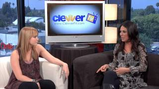Taylor Spreitler Interview: Melissa & Joey