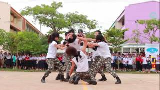 Download Video [Cover Dance] EXO - Monster by Thirteen Plus MP3 3GP MP4
