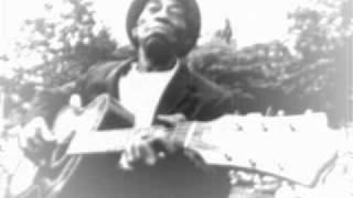 Watch Mississippi John Hurt Monday Morning Blues video