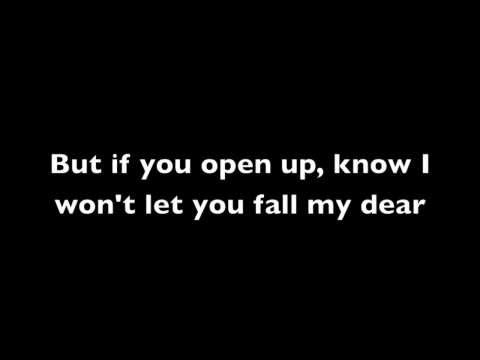 Taylor Henderson - Borrow My Heart (Lyrics)