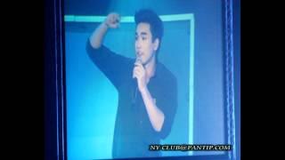 [NY CLUB]PTT the impresstion concert 3