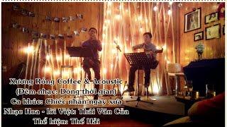 """Chiếc nhẫn ngày xưa - Thế Hải [Đêm nhạc """"Dòng thời gian"""" - Xương Rồng Coffee & Acoustic]"""