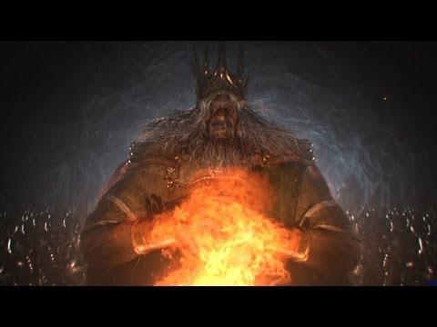 Dark Souls Lore, Historia 38- Gwyn y su prole 1/2