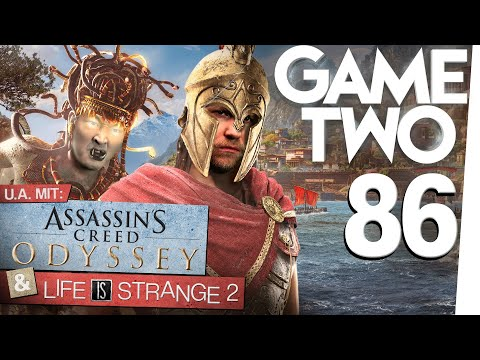 download Assassin's Creed: Odyssey, Life Is Strange 2, NBA 2K19, Hollow Knight | Game Two #86