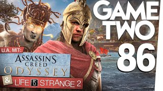 Assassin's Creed: Odyssey, Life Is Strange 2, NBA 2K19, Hollow Knight | Game Two #86