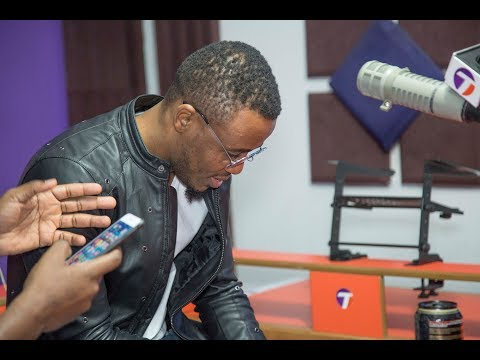 EXCLUSIVE: ALIKIBA Azungumzia VIEWERS Kupungua kwenye VIDEO
