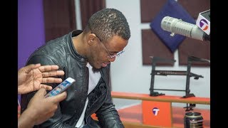 EXCLUSIVE: ALIKIBA Azungumzia VIEWERS Kupungua kwenye VIDEO YAKE MPYA (Mvumo wa Radi)