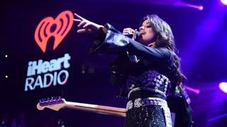 Camila Cabello - Performance (Real Friends & Havana)