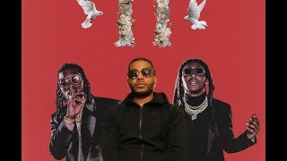 Migos - Culture 2 (Reaction/Review) #Meamda Pt.1