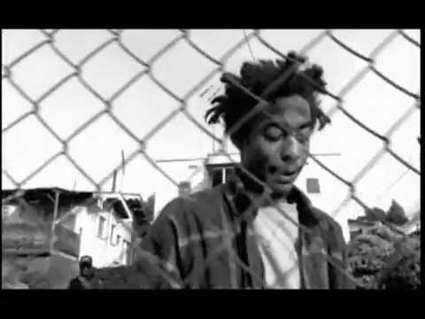 The Pharcyde - Passin' Me By (HD)