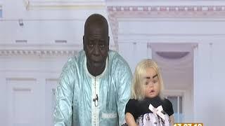 Replay Kouthia Show du 17 Juillet 2019