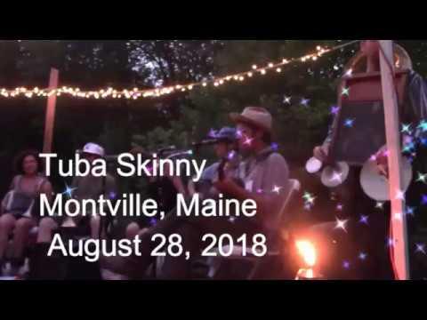 Tuba Skinny, Montville II