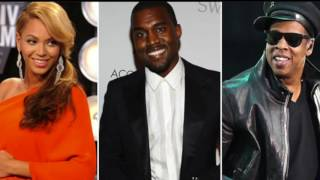 kanye west disrespectfully calls out beyonc and jay z tells hov to be a man jay z should respond