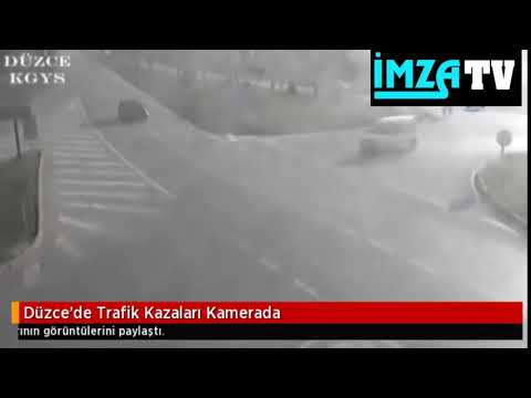 Kaza Görüntüsü Zonguldak