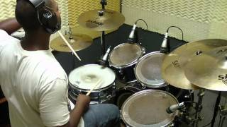 Jason Derulo - Whatcha Say (Drum Cover)