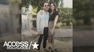 Mandy Moore Says She Would Make Music With Her Fiancé, Taylor | Access Hollywood