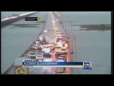 FOX 10 News: Driving in weather
