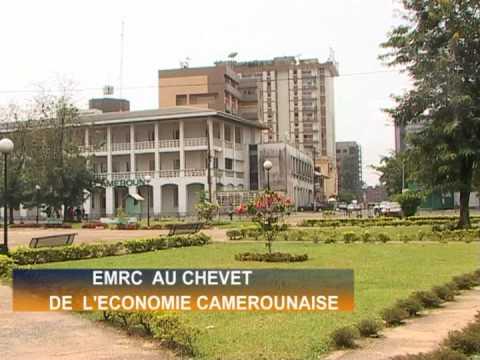 EMRC In Cameroon