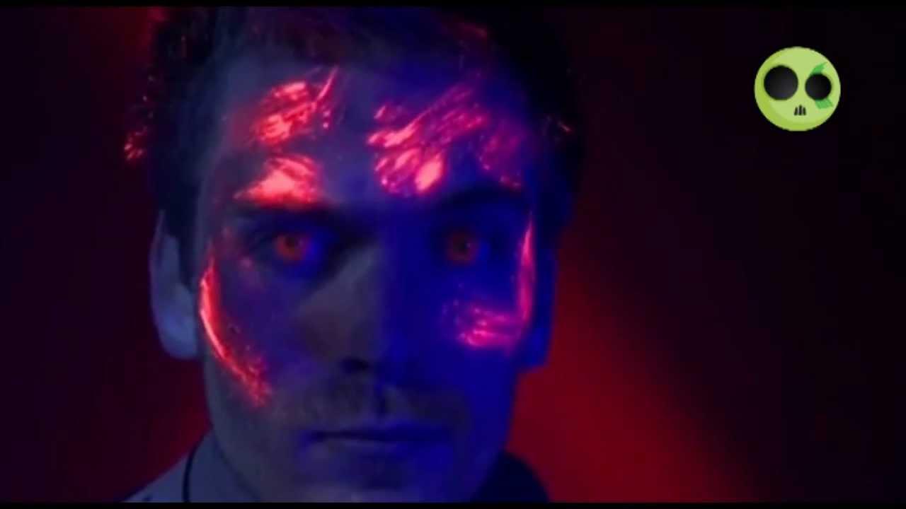 90f6f97b93de5 Lentes de Contacto Vermelho Fluorescente - YouTube