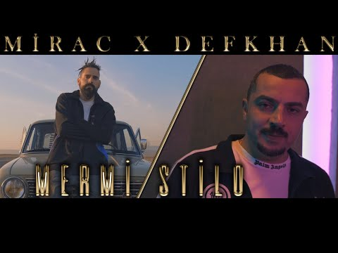 Mirac x Defkhan - Mermi Stilo | Official Video