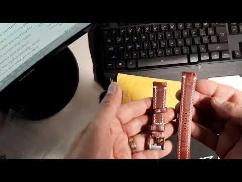 Cheap Quality, Aliexpress Leather Watch Bracelet