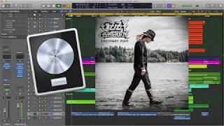 Ozzy Osbourne ft. Elton John - Ordinary Man (Logic X remake prod. by Insight)