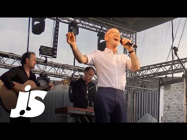 Jimmy Somerville - Why (Live in France, 2018)
