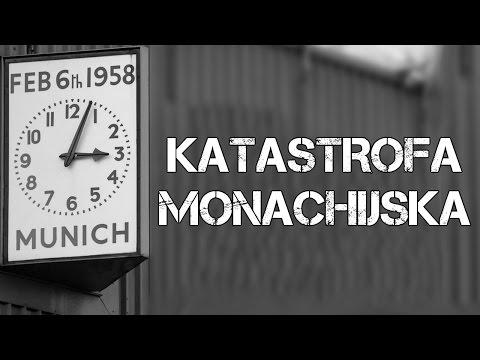 KATASTROFA MONACHIJSKA
