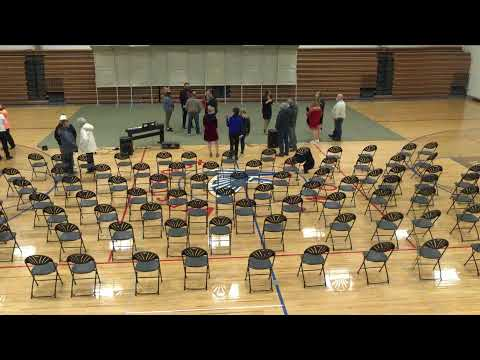 West Sioux High School Holiday Music Conference