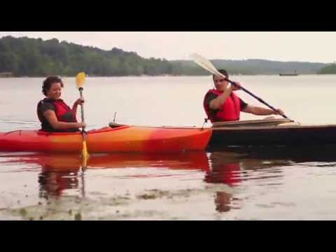 Discover Saratoga's Outdoor Lifestyle