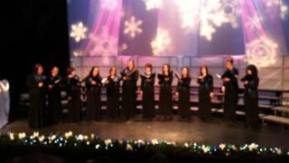 Taivas on Sininen - Coastal Sound Womens Choir