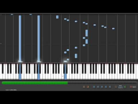 One Final Effort Synthesia