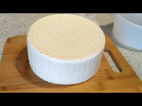 Сыр Том в домашних условиях. Простой рецепт твердого сыра. Сыроделие