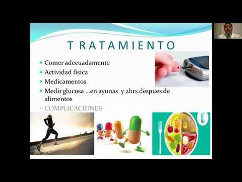 Diabetes y Protandim con el Dr  Candelario Ramirez