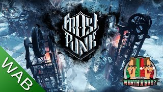 Frostpunk Review - Is it Worthabuy?