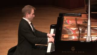 Johannes Brahms - Piano Sonata Op.5 f minor, IV. Intermezzo: Andante molto